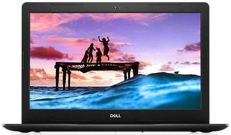 Dell Inspiron 15 3000 Laptop