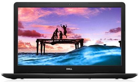 Dell Inspiron 3000 Series 17 inch laptop
