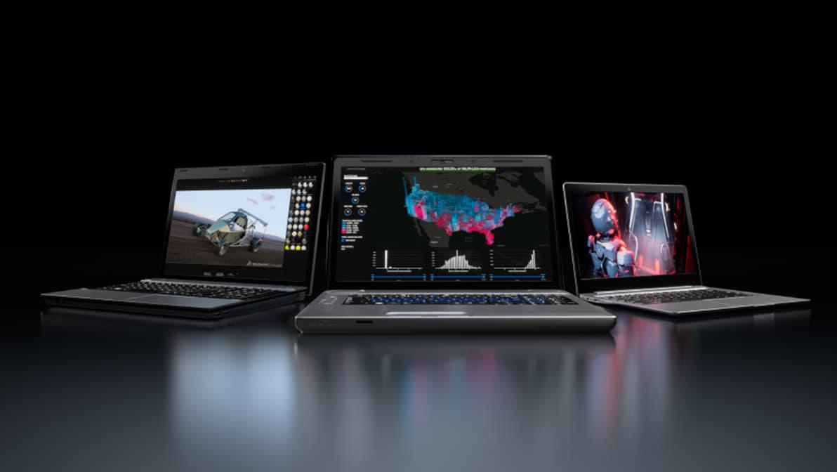 largest laptop screen