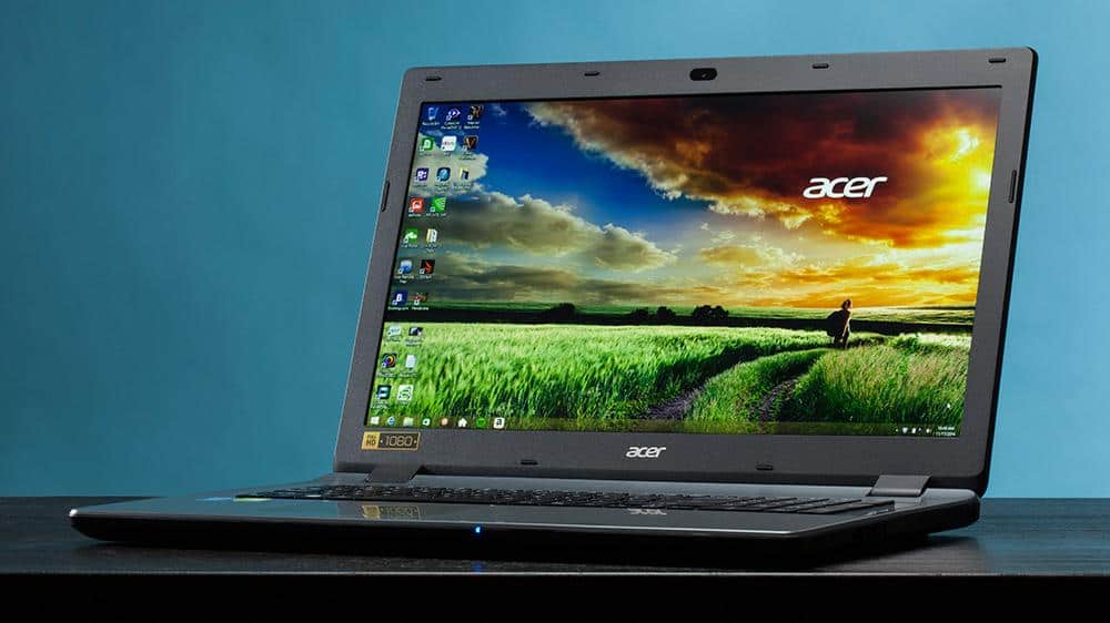 acer vs dell laptops comparison