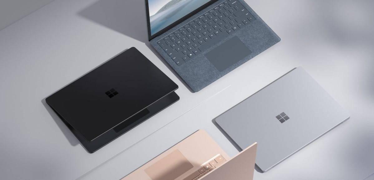 laptop vs notebook